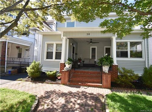 Photo of 28 Clinton Place #1, Mount Vernon, NY 10550 (MLS # H6059507)
