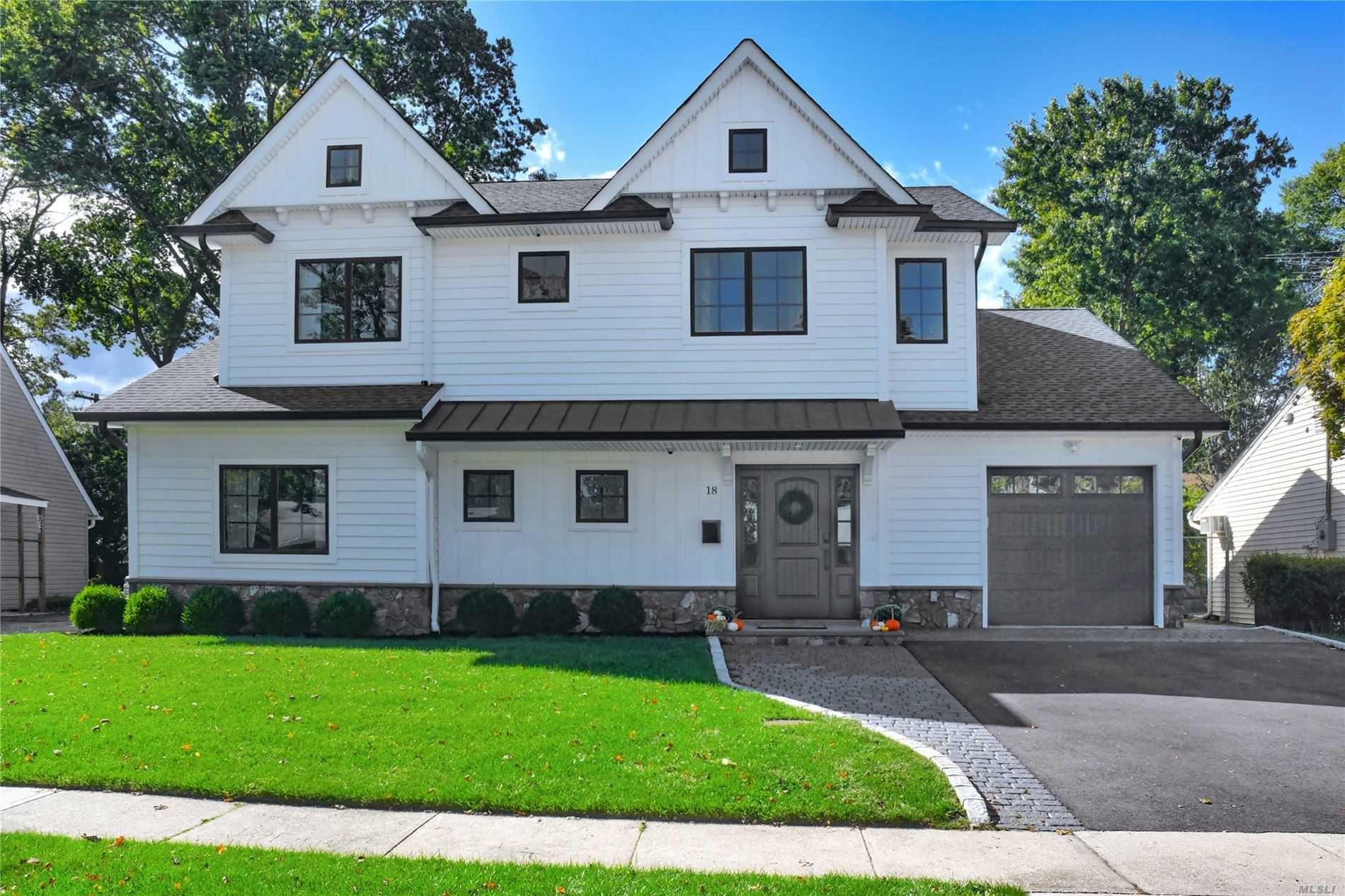 18 Robert Road, Glen Head, NY 11545 - MLS#: 3197507