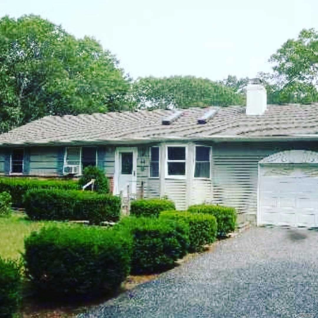 44 Bellows Pond Road, Hampton Bays, NY 11946 - MLS#: 3223507
