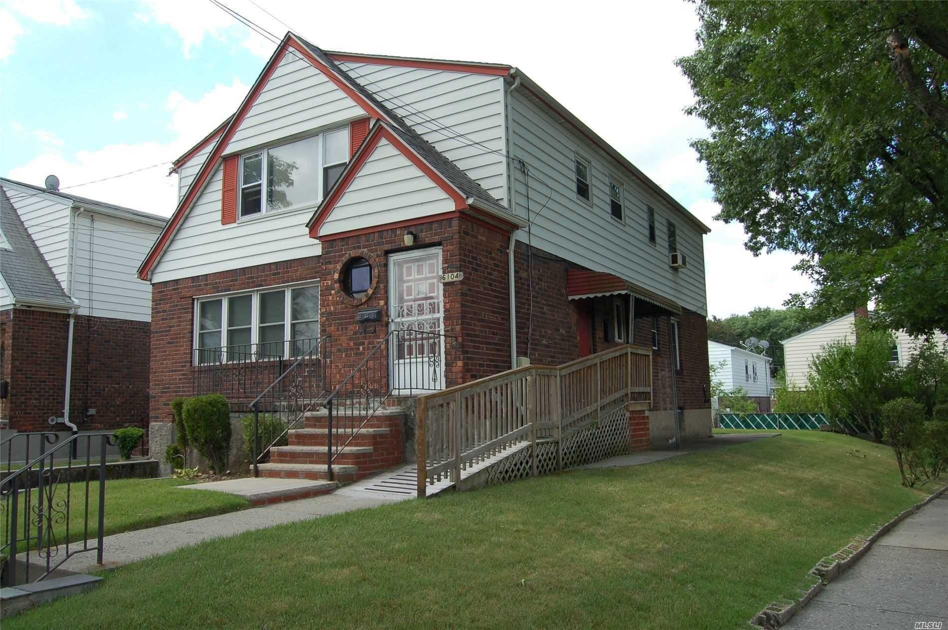 6104 228 Street, Bayside, NY 11364 - MLS#: 3237507