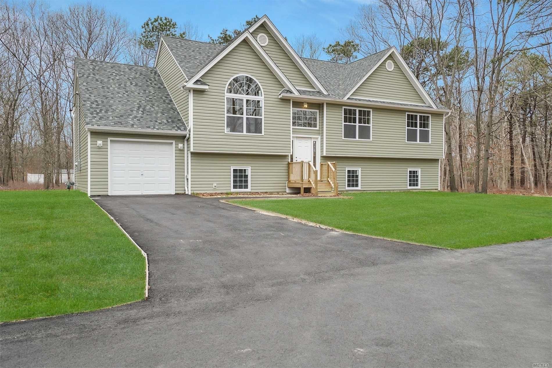 Lot 2 Blue Point Road, Farmingville, NY 11738 - MLS#: 3109508