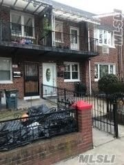 1018 E 57th Street, Brooklyn, NY 11234 - MLS#: 3102509