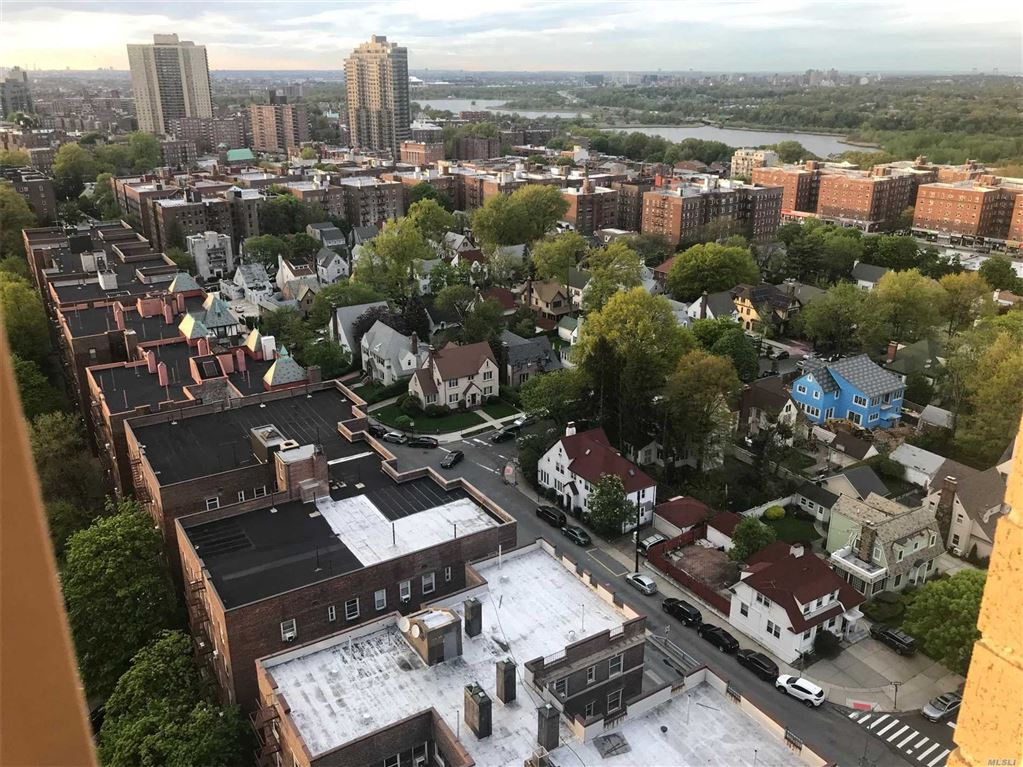 118-17 Union Turnpike #PentHs, Forest Hills, NY 11375 - MLS#: 3129509