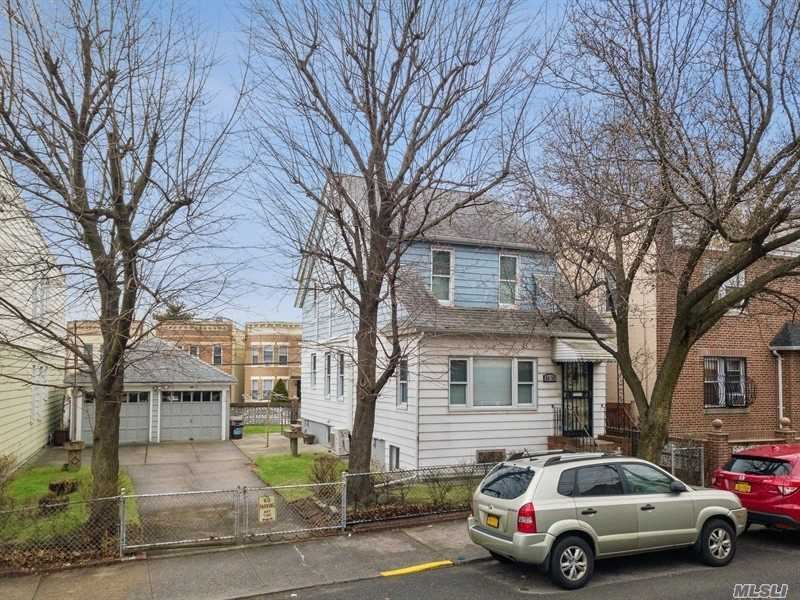54-18 69th Lane, Maspeth, NY 11378 - MLS#: 3196509