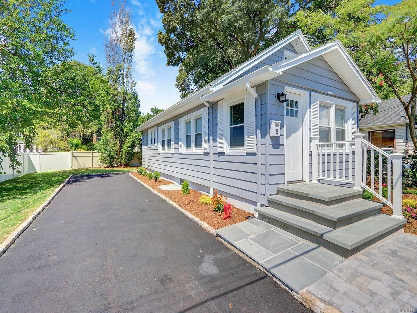 5 Cayuga Road, West Hempstead, NY 11552 - MLS#: 3240509
