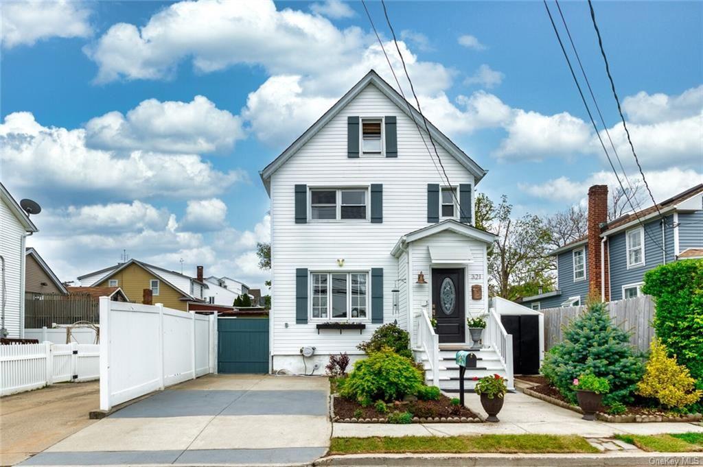 321 King Avenue, Bronx, NY 10464 - #: H6110509
