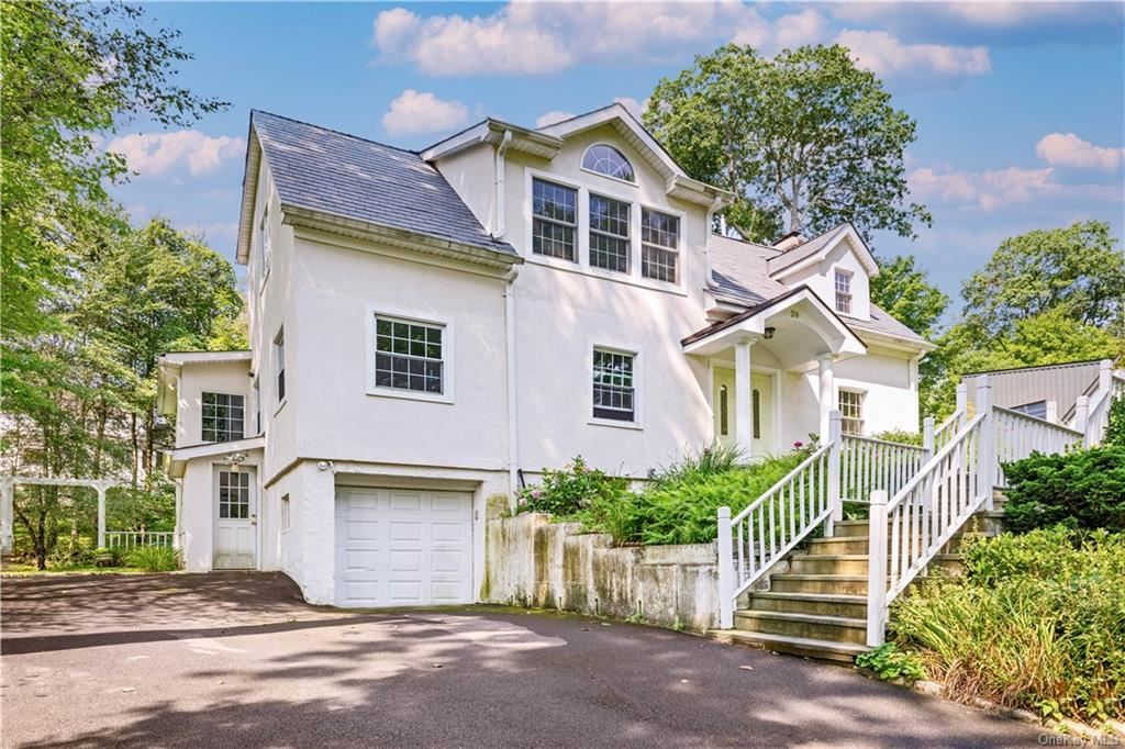39 Revere Road, Scarsdale, NY 10583 - #: H6141509