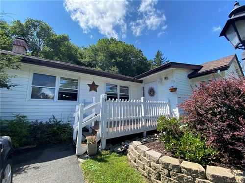 Photo of 9 High View Terrace, Rock Hill, NY 12775 (MLS # H6060510)