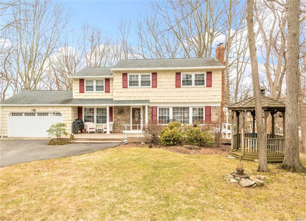 5 Potter Court, Smithtown, NY 11787 - MLS#: 3150510