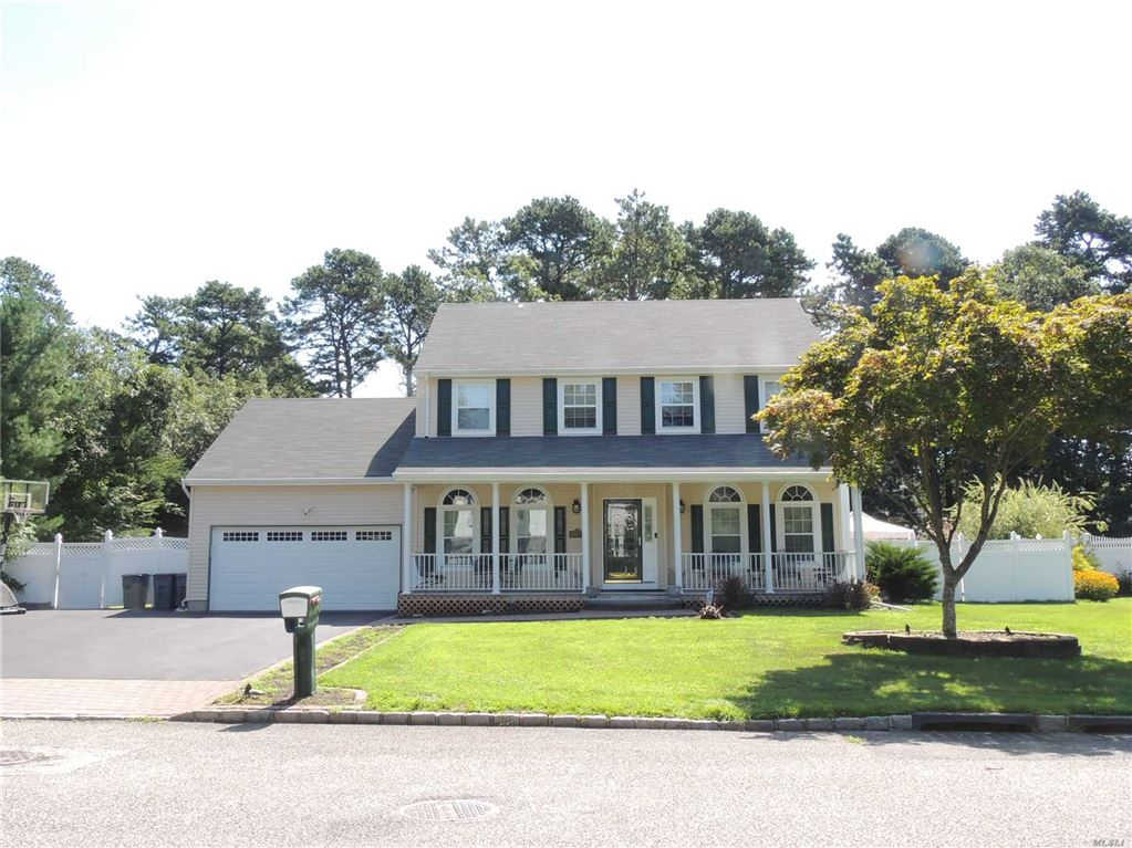 7 Cabernet Court, Coram, NY 11727 - MLS#: 3158510