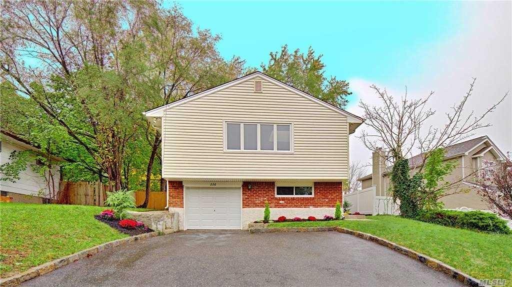226 Haypath Rd, Old Bethpage, NY 11804 - MLS#: 3221510