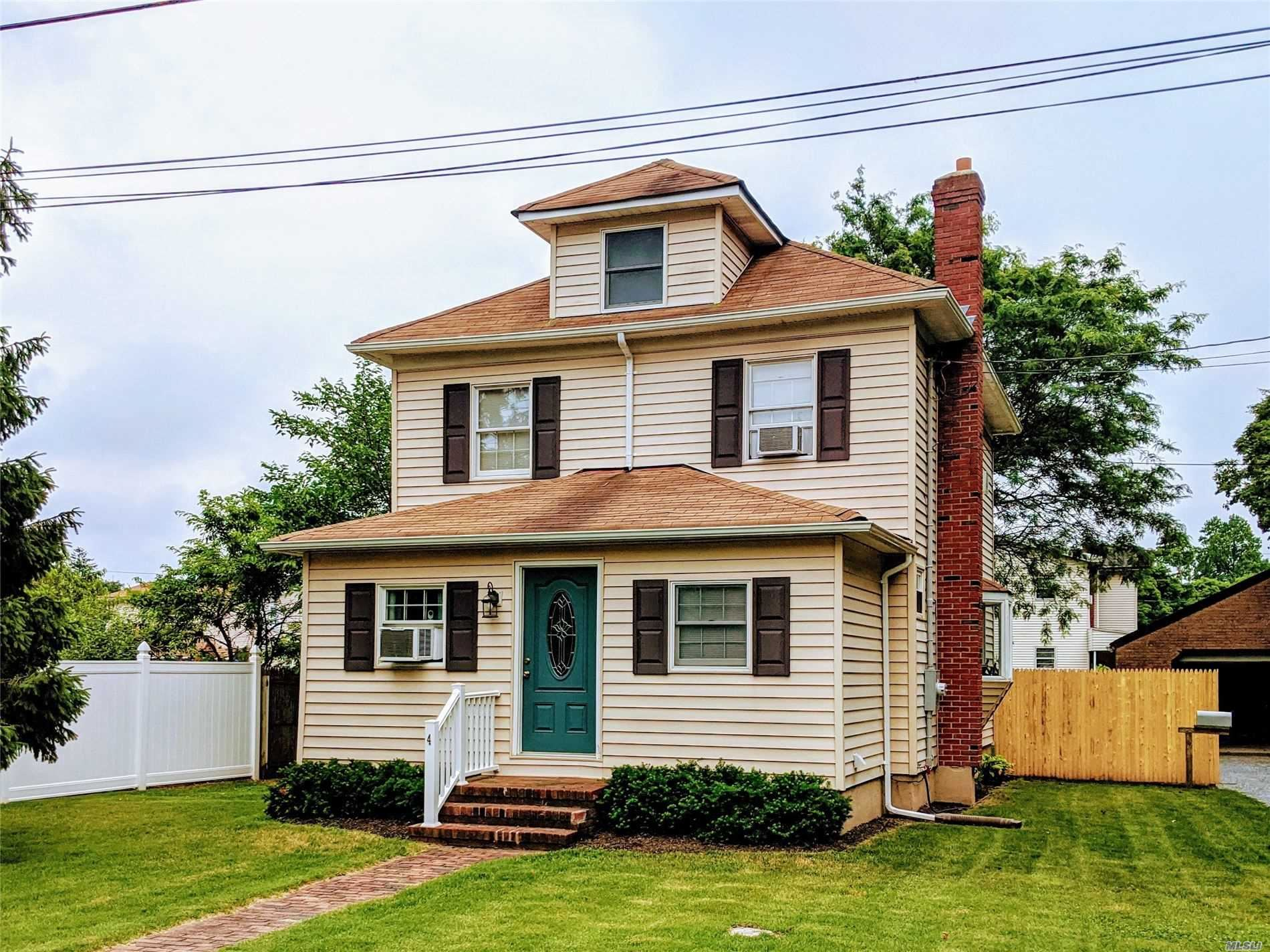 4 Hulse Court, Patchogue, NY 11772 - MLS#: 3230510