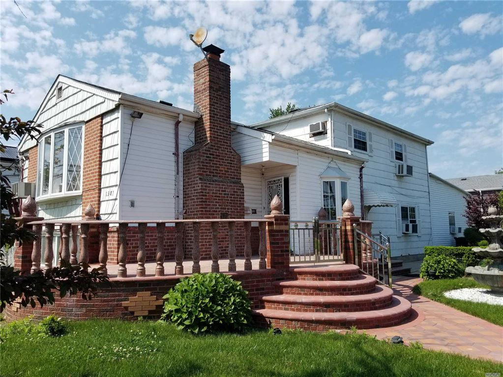 1381 E 105th Street, Brooklyn, NY 11236 - MLS#: 3098511