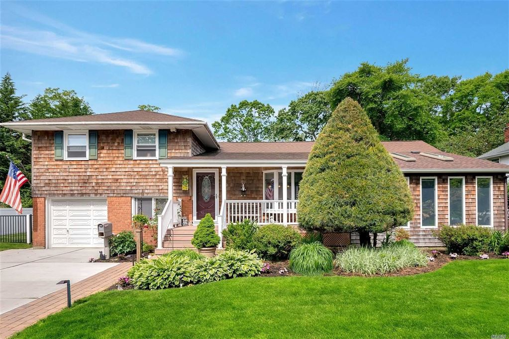 710 Tanglewood Road, West Islip, NY 11795 - MLS#: 3136511
