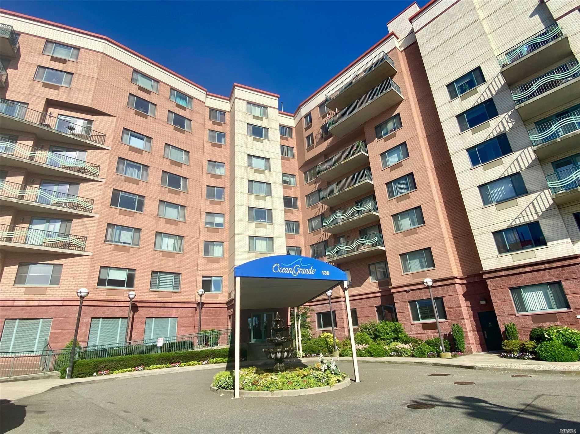 136 Beach 117 St #7A, Rockaway Park, NY 11694 - MLS#: 3223511