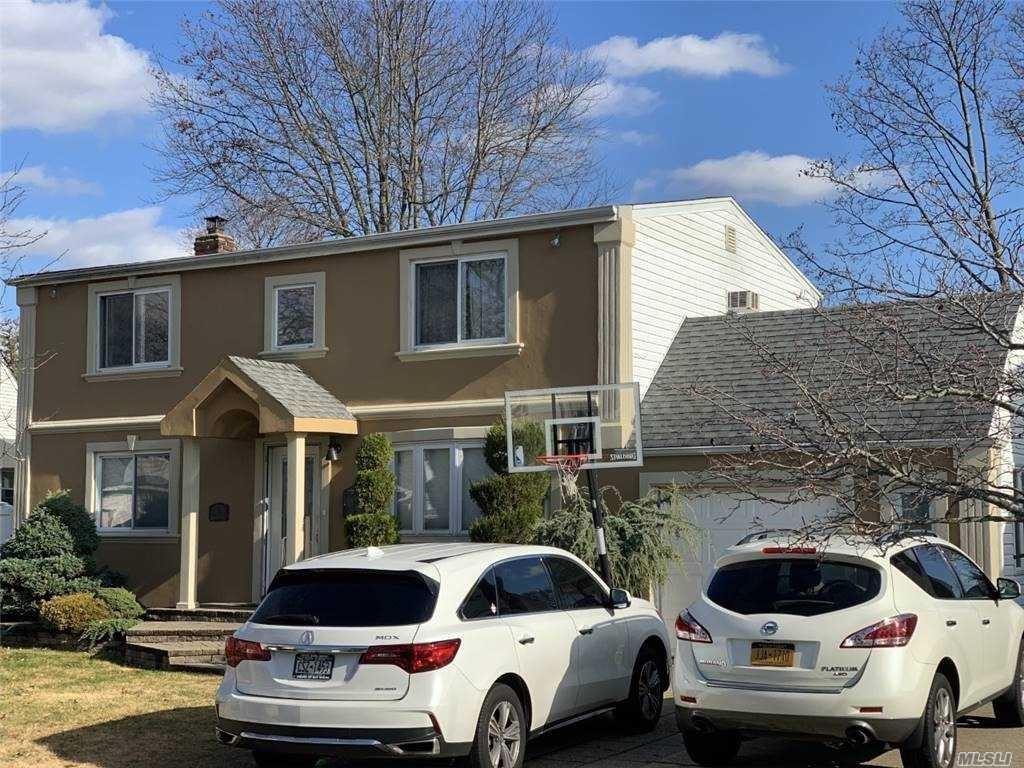 16 Marlon Avenue, Bethpage, NY 11714 - MLS#: 3272511
