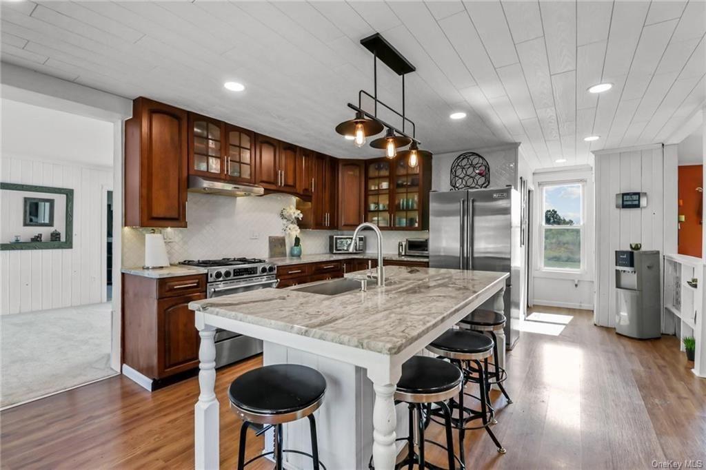 Photo of 34 Orzeck Road, New Hampton, NY 10958 (MLS # H6070511)