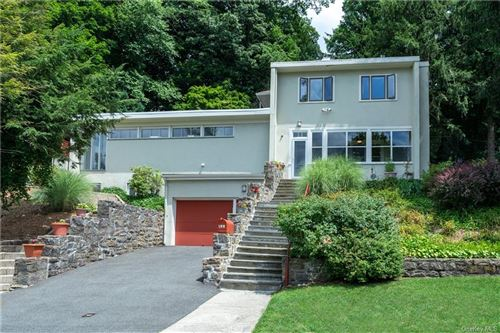 Photo for 168 Warburton Avenue, Hastings-on-Hudson, NY 10706 (MLS # H6057512)