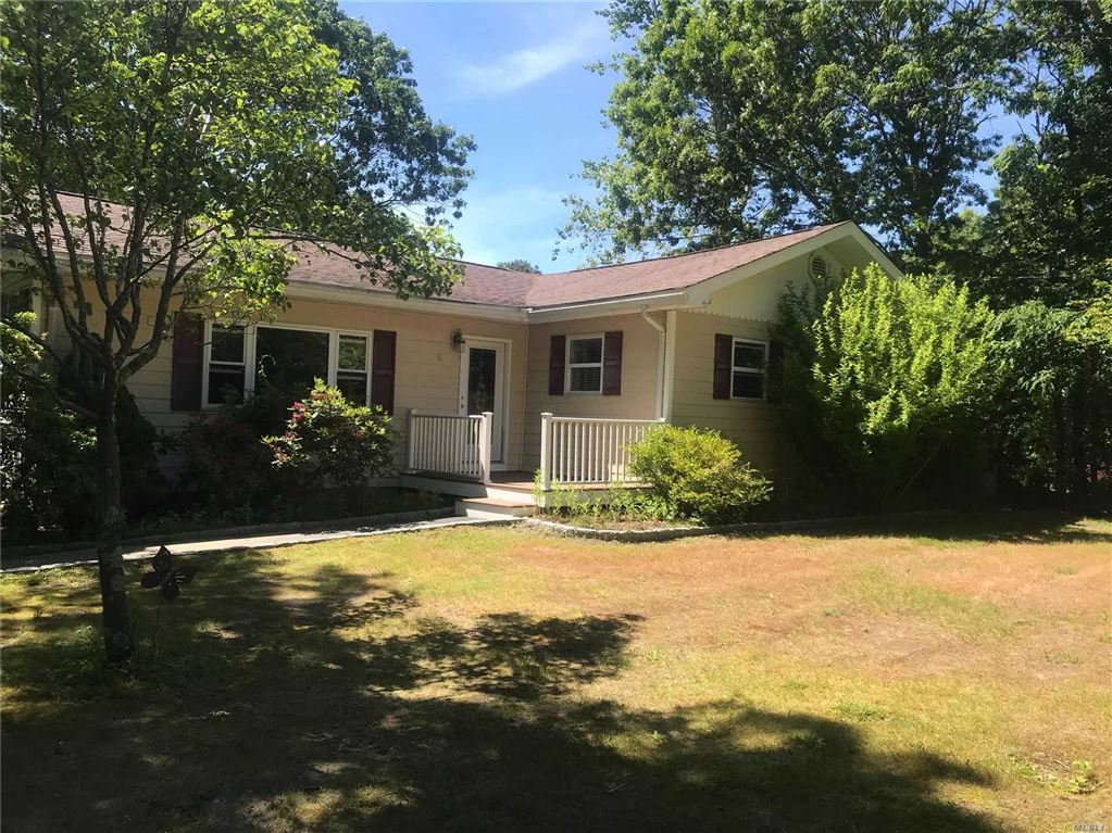 6 Staller Drive, East Quogue, NY 11942 - MLS#: 3137512