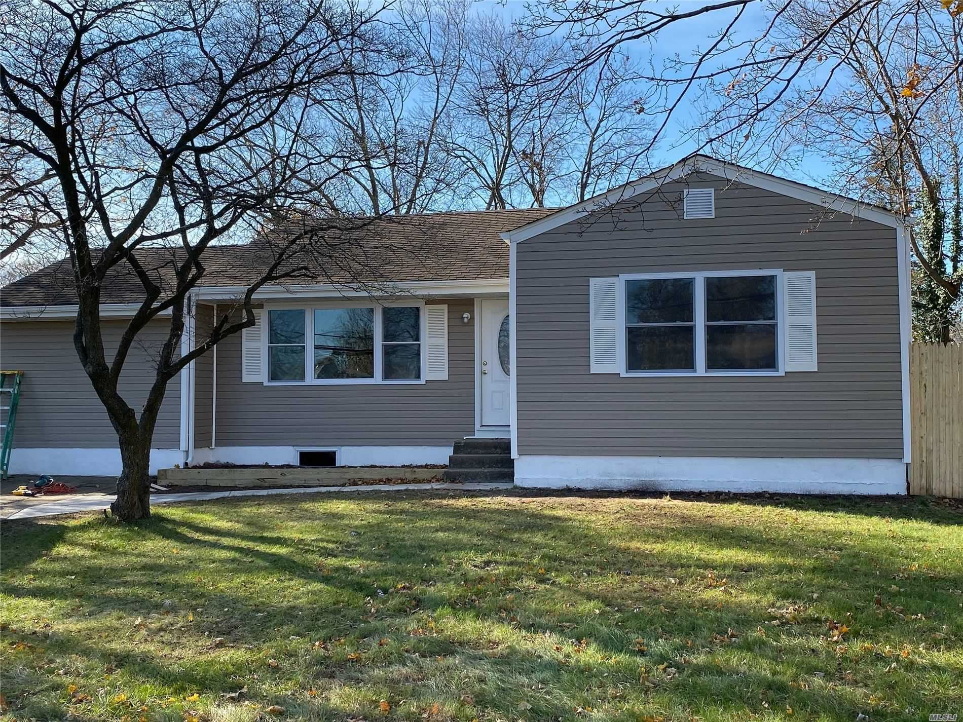 414 Lincoln Avenue, Brentwood, NY 11717 - MLS#: 3182513