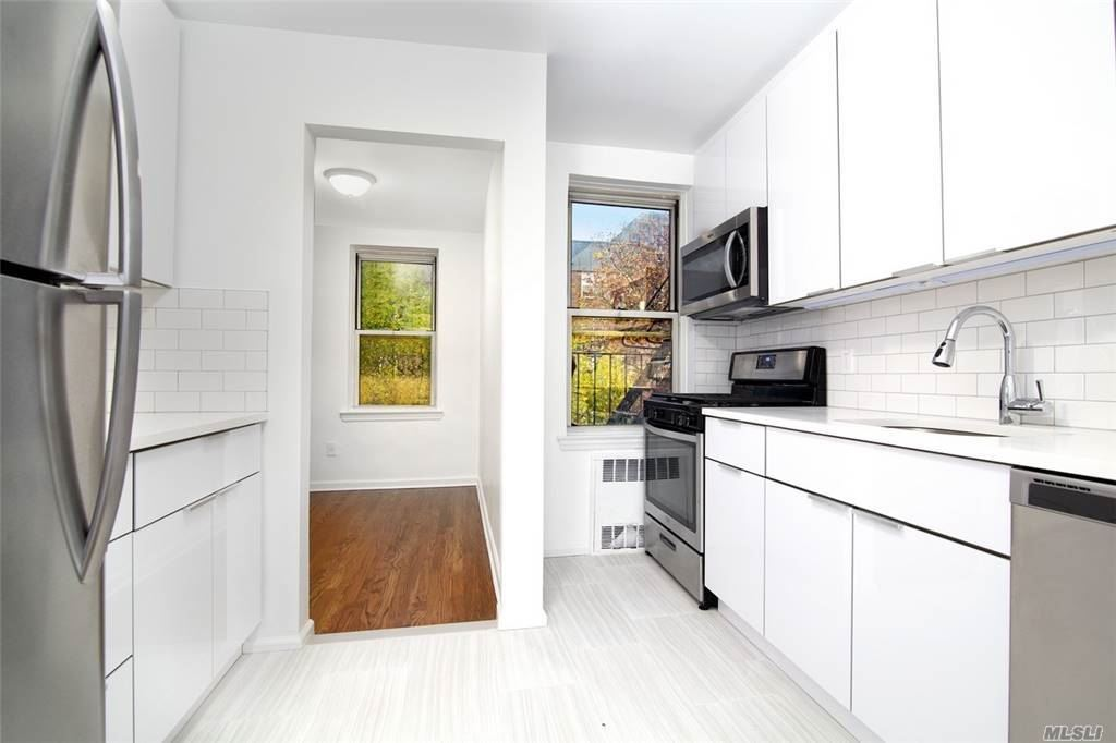 105-24 67th Avenue #4D, Forest Hills, NY 11375 - MLS#: 3273513