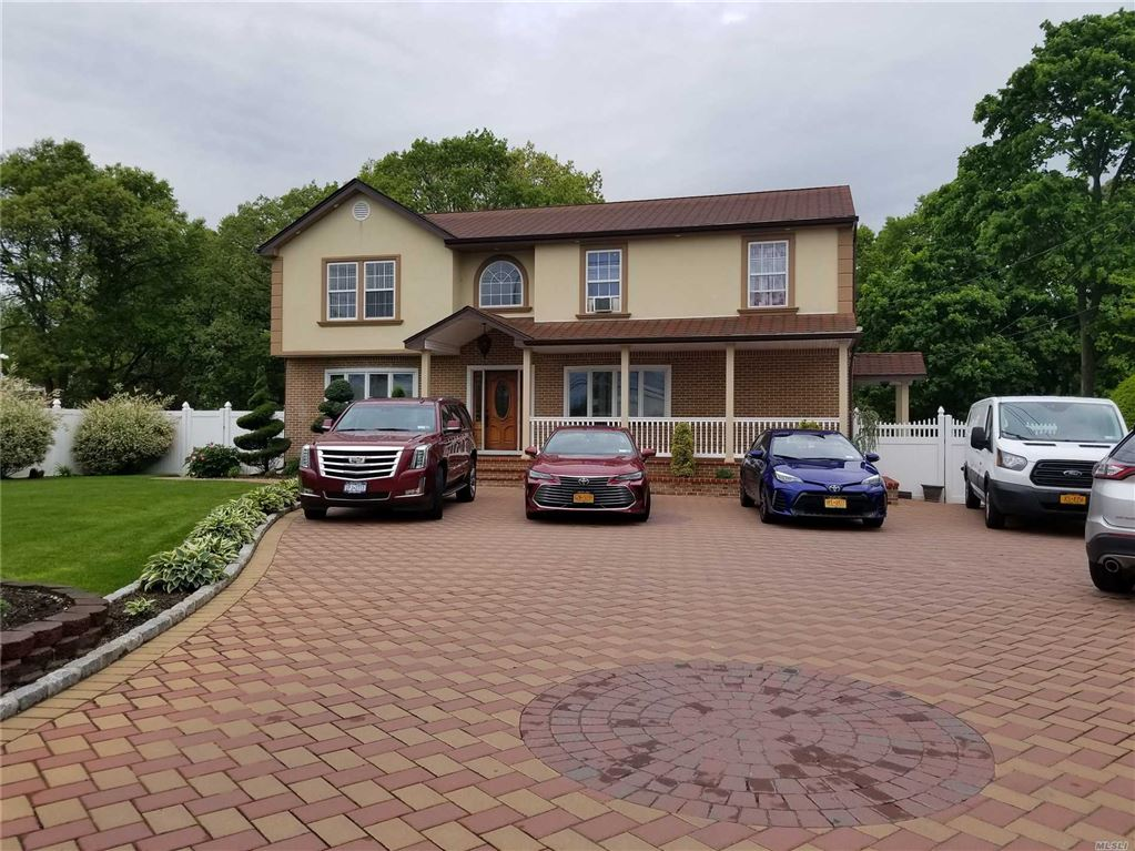 172 E Suffolk Avenue, Central Islip, NY 11722 - MLS#: 3131514