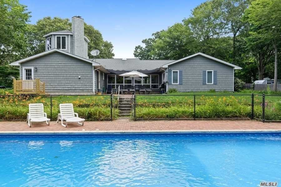 38 Founders Path, Baiting Hollow, NY 11933 - MLS#: 3230514