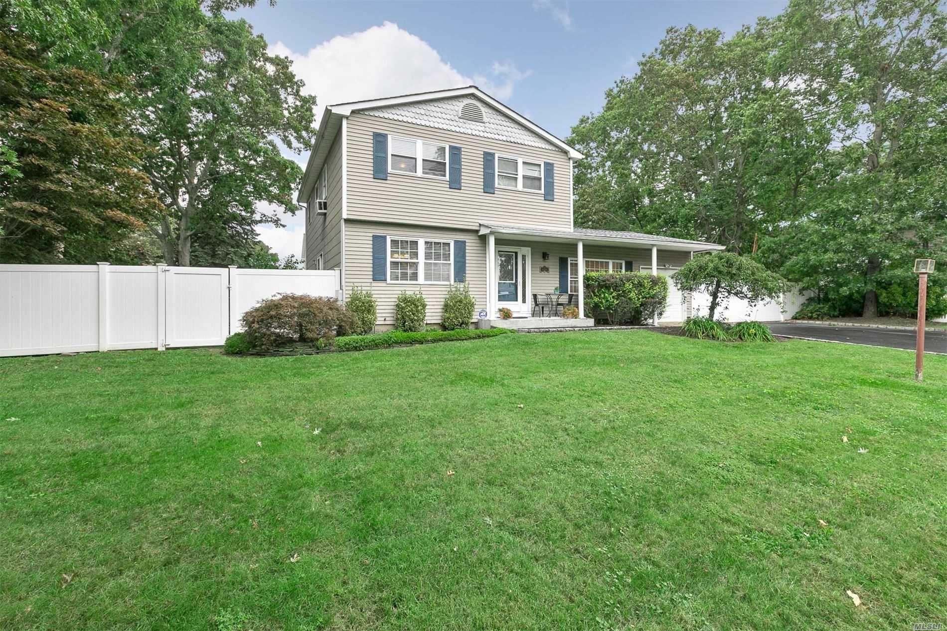51 Celeste Avenue, Holbrook, NY 11741 - MLS#: 3246514