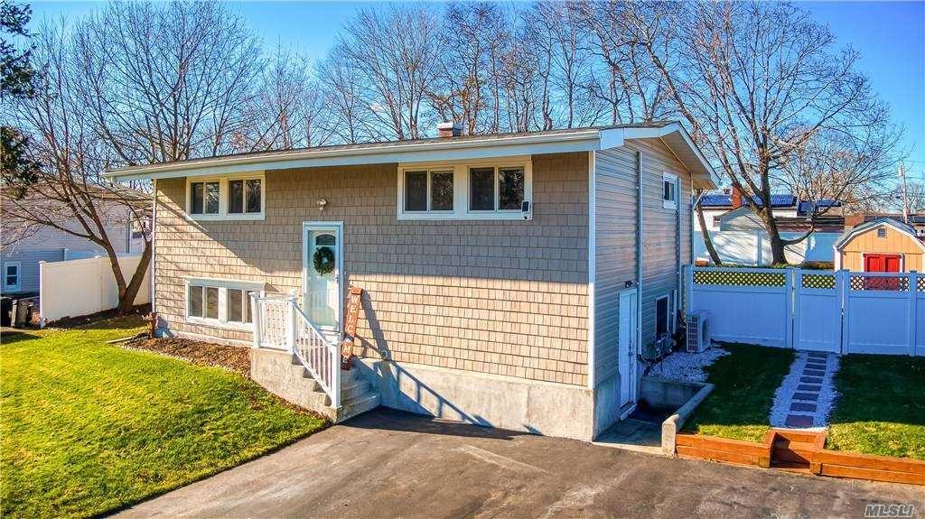 364 Magnolia Drive, Selden, NY 11784 - MLS#: 3281514