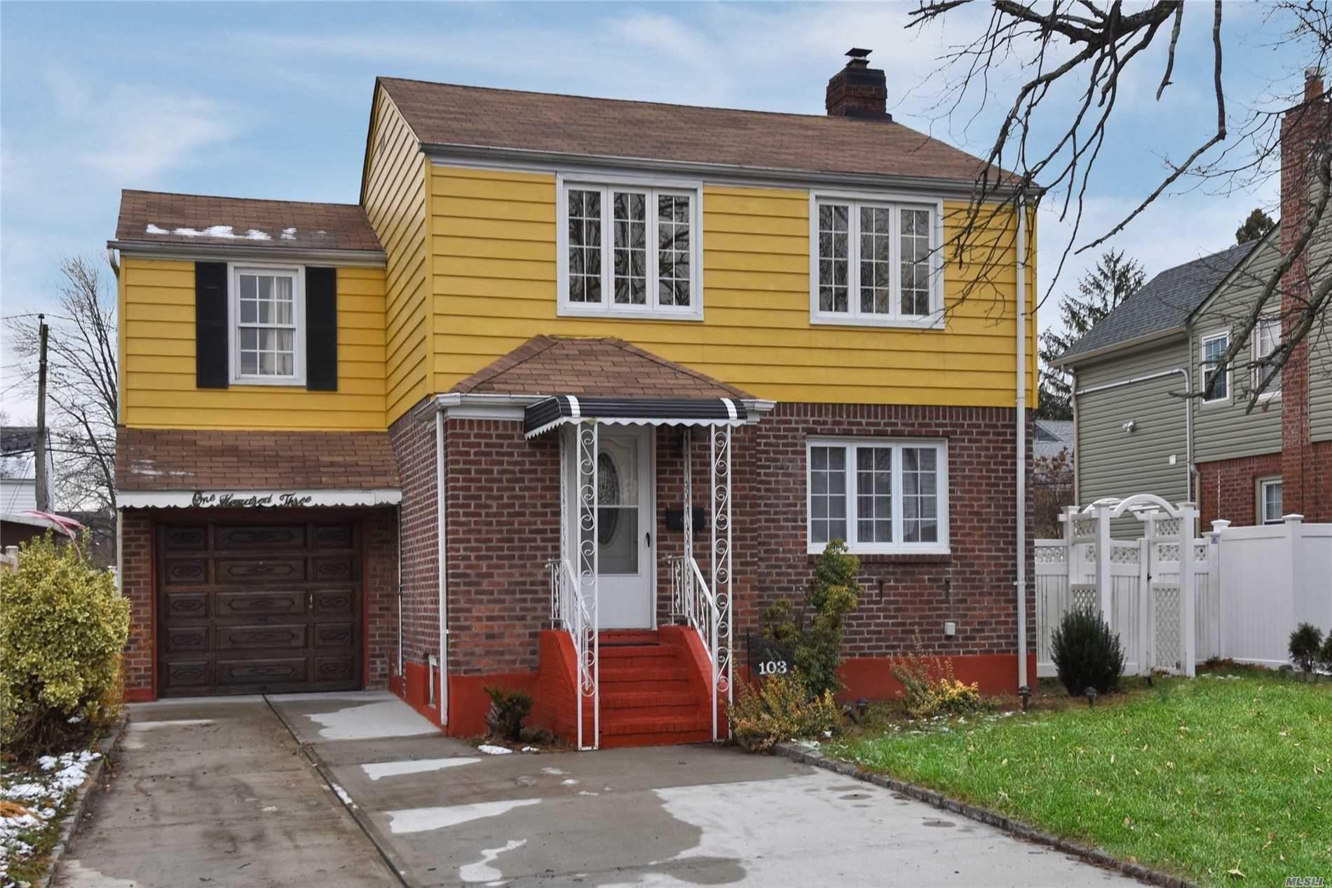 103 Silver Street, Elmont, NY 11003 - MLS#: 3184515