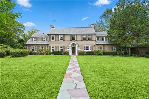 Photo of 3 Richbell Road, Scarsdale, NY 10583 (MLS # H6083516)