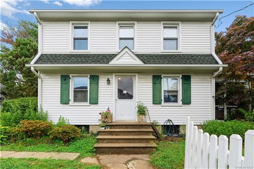 Photo of 21 Richardson Place, Eastchester, NY 10709 (MLS # H6124516)