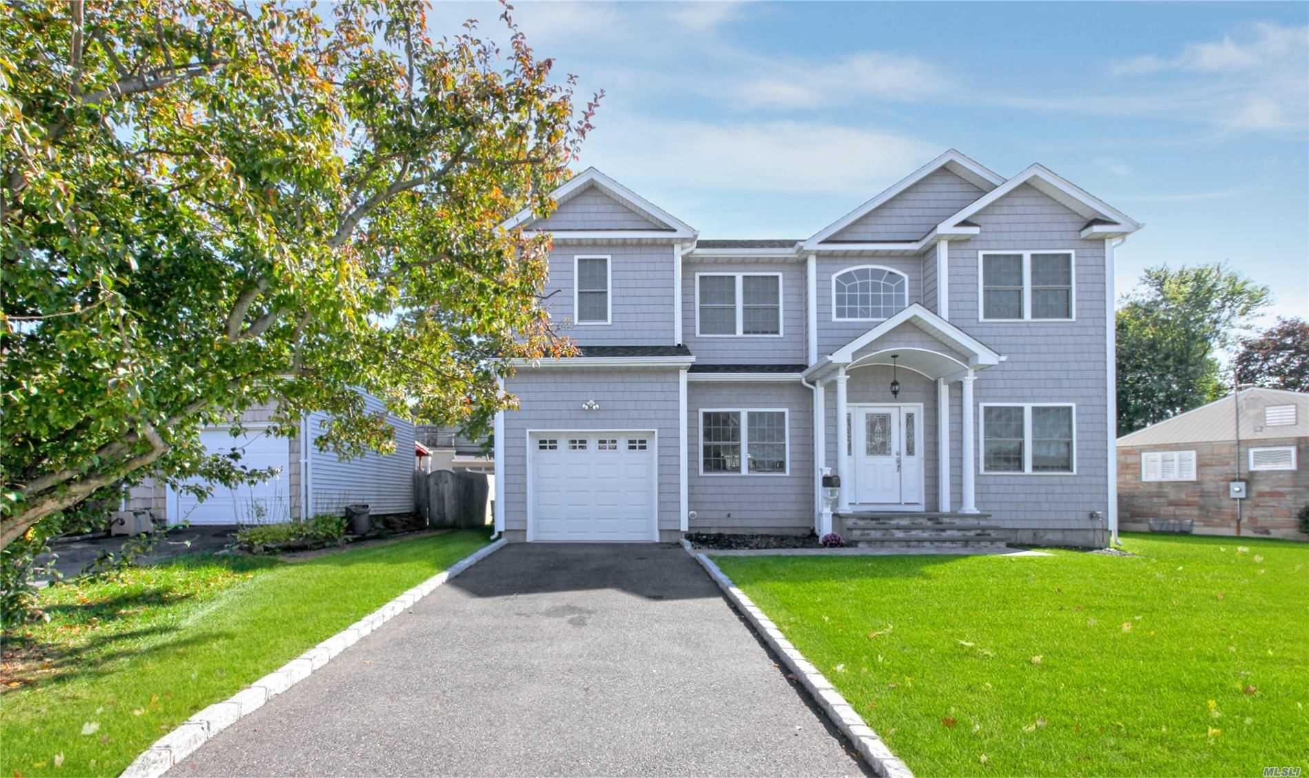 57 Helen Avenue, Plainview, NY 11803 - MLS#: 3188516