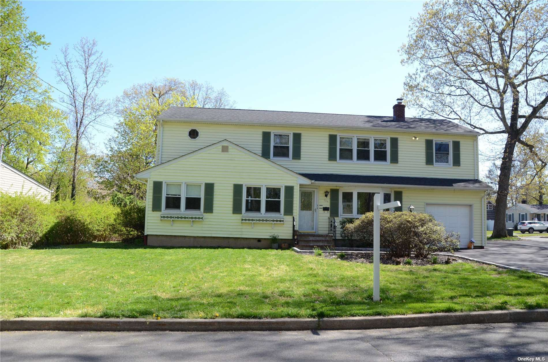 206 3rd Street, Saint James, NY 11780 - MLS#: 3298516