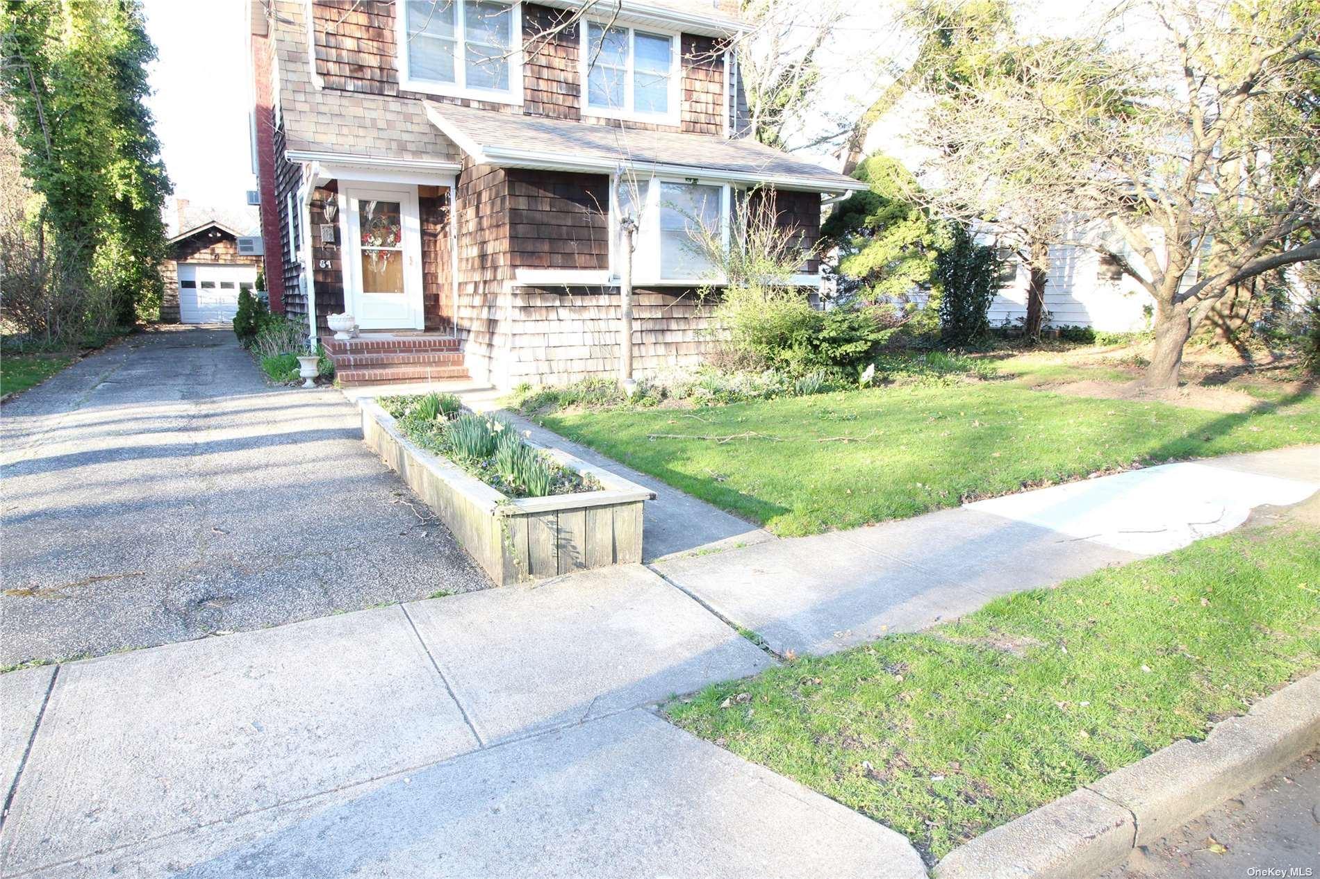 81 Robertson Road, Lynbrook, NY 11563 - MLS#: 3304516