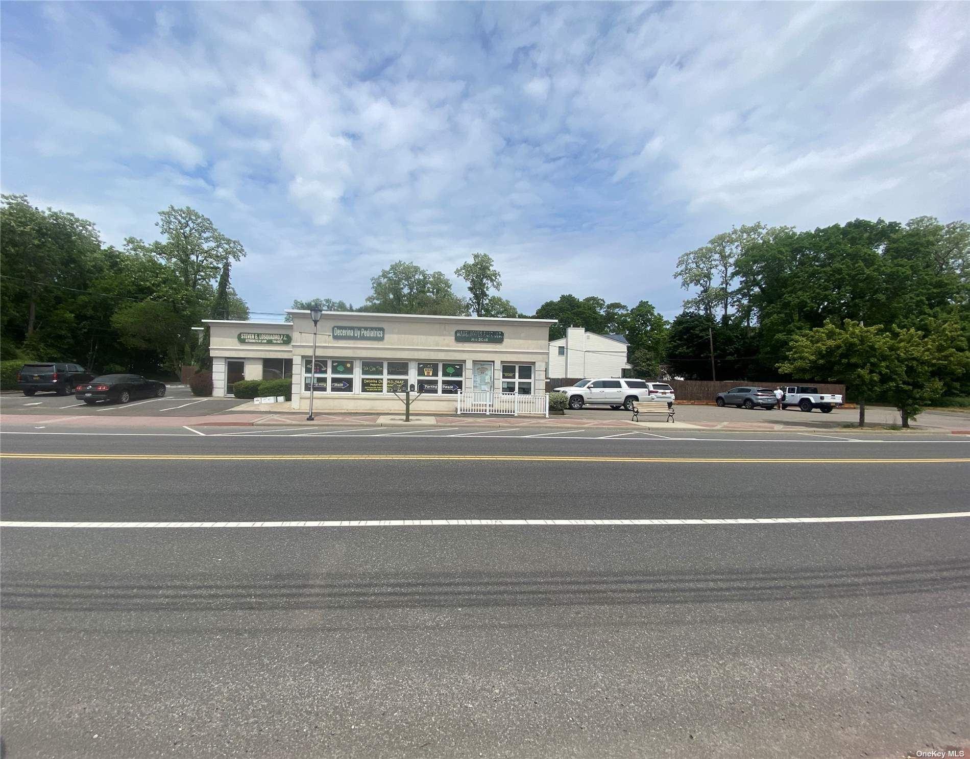 649 Rte 25 A, Rocky Point, NY 11778 - MLS#: 3315516