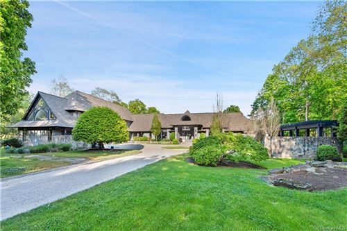 Photo of 34 Bayberry Road, Armonk, NY 10504 (MLS # H6044517)