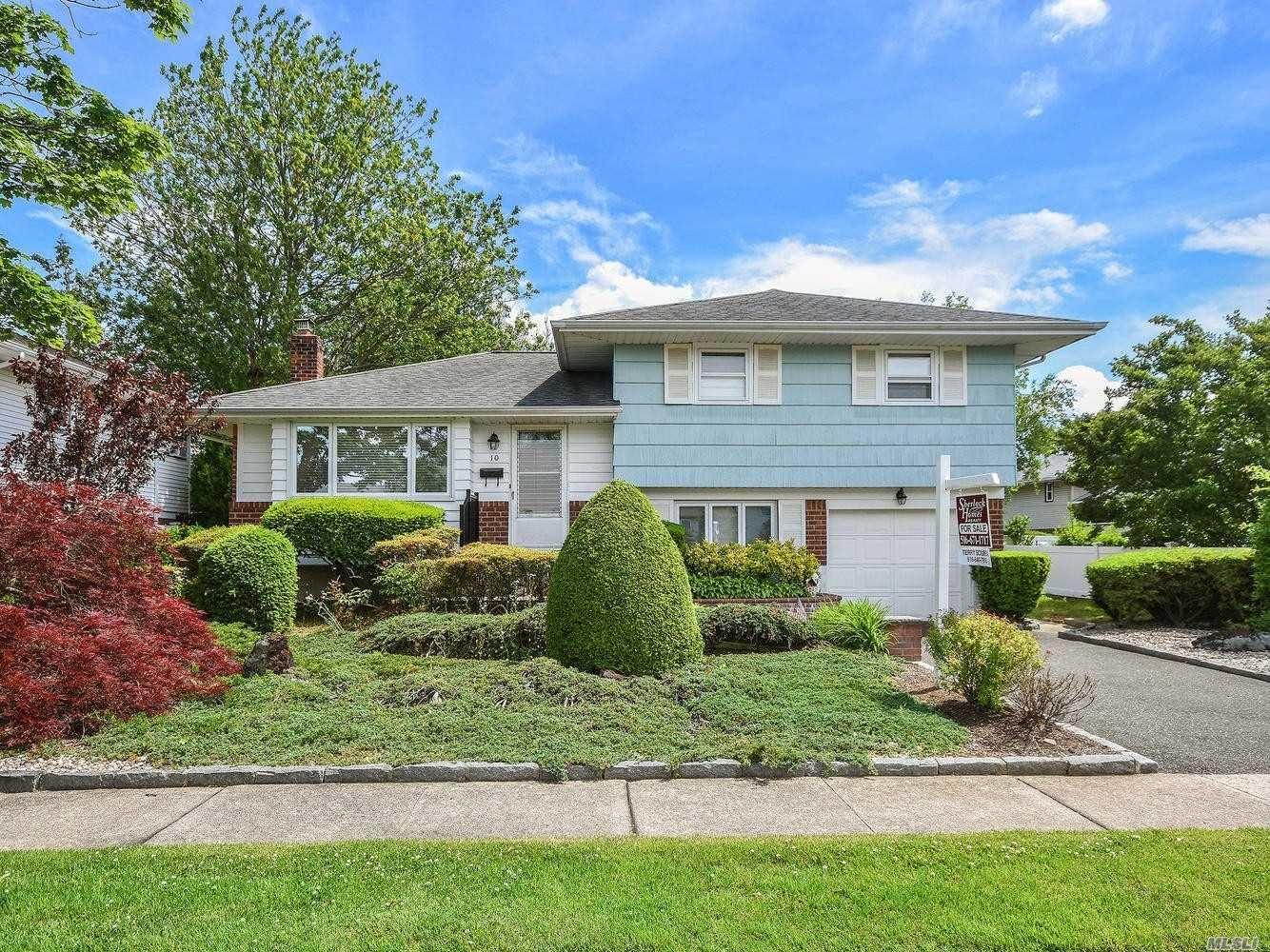 10 Lex Avenue, Plainview, NY 11803 - MLS#: 3220517