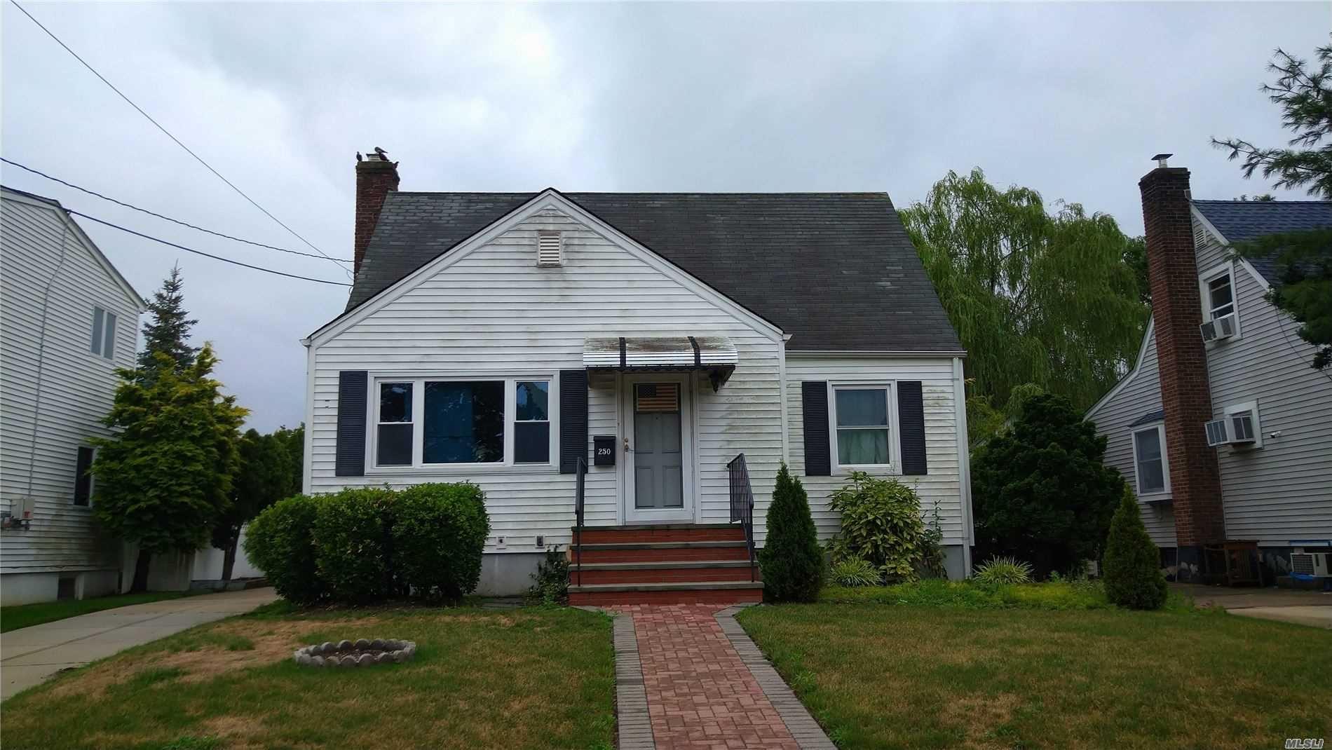 250 Lenox Drive, West Hempstead, NY 11552 - MLS#: 3236517