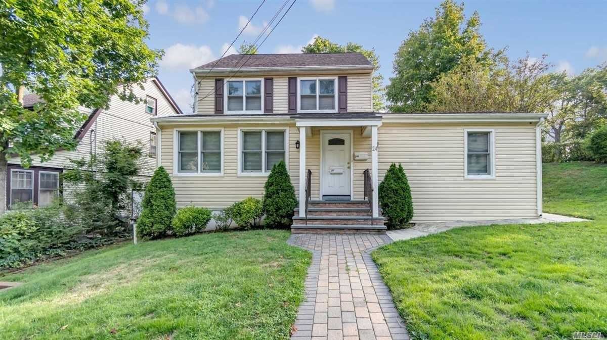 24 Ravine Avenue, Glen Cove, NY 11542 - MLS#: 3241517