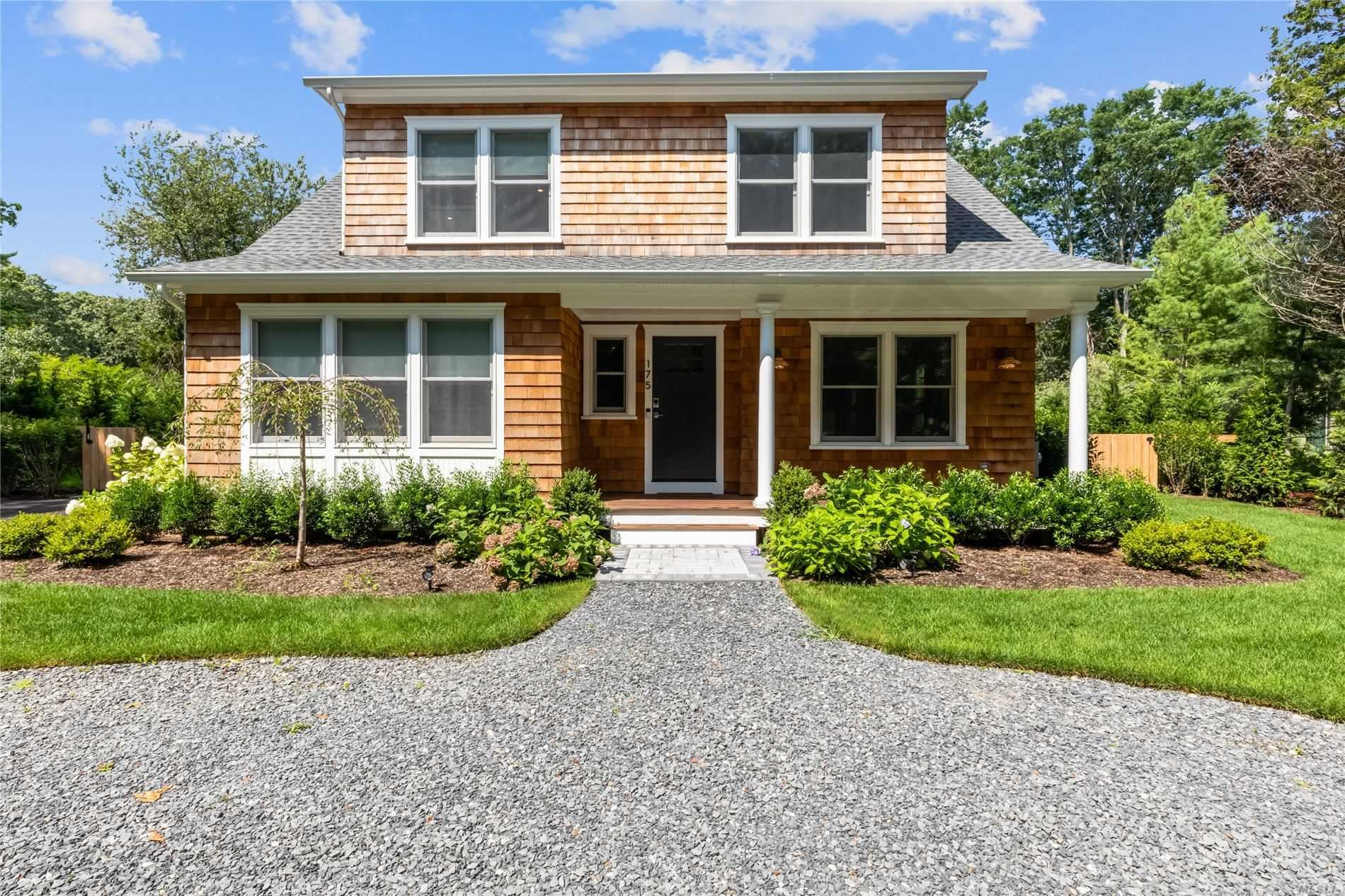 1680 Seawood Drive, Southold, NY 11971 - MLS#: 3212518