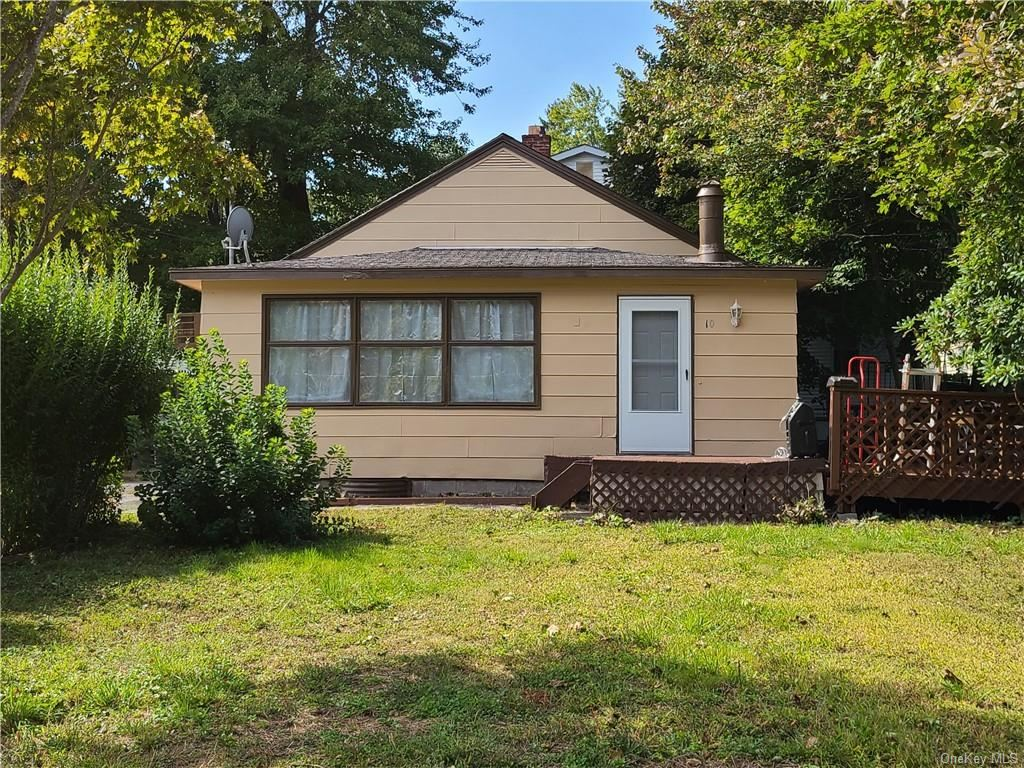 Photo for 10 Floral Drive, Monticello, NY 12701 (MLS # H6071518)