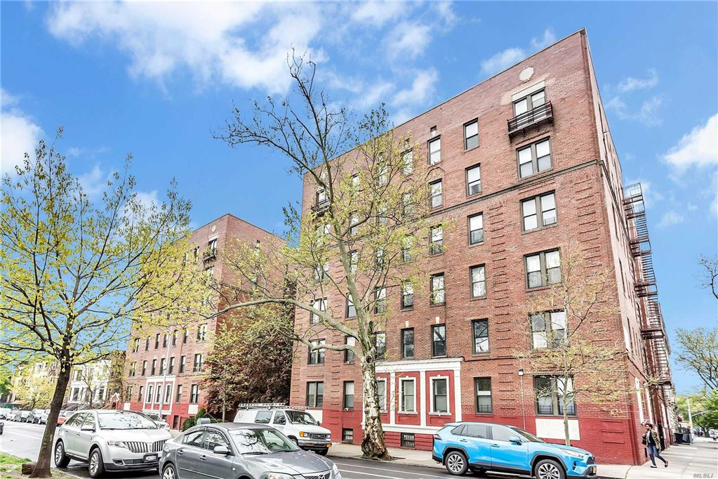 960 Sterling Place #1G, Crown Heights, NY 11213 - MLS#: 3141519