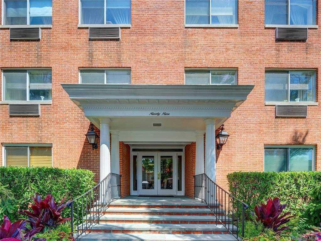 99 7th Street #2E, Garden City, NY 11530 - MLS#: 3286519