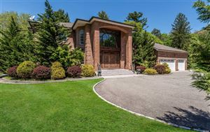 Photo of 196 Cove Rd, Laurel Hollow, NY 11771 (MLS # 3127520)