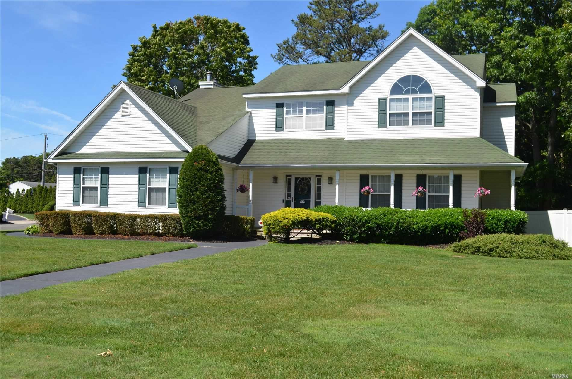 1 Embassy Road, Selden, NY 11784 - MLS#: 3222520