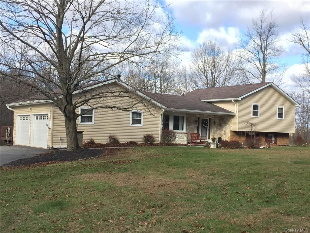 Photo of 87 Ridge Road, Goshen, NY 10924 (MLS # H6050520)