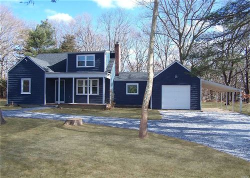 Photo of 55 Westfield Rd, Coram, NY 11727 (MLS # 3197521)