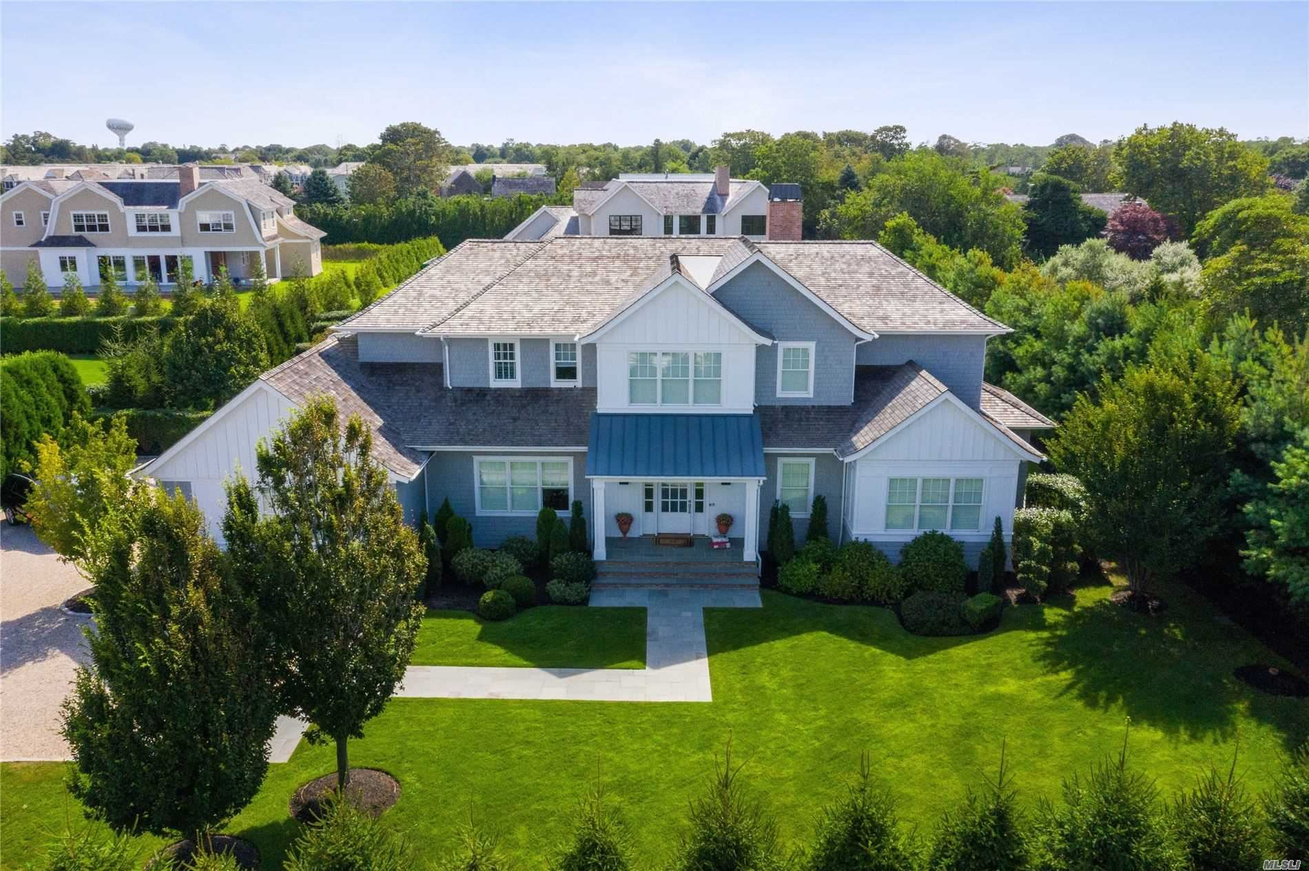 11 Corbett Dr Tbb Drive, East Quogue, NY 11942 - MLS#: 3246521