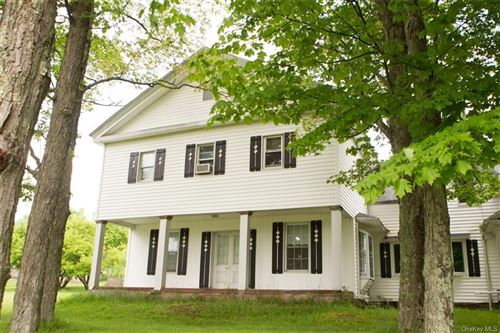 Tiny photo for 301 Hust Road, Jeffersonville, NY 12748 (MLS # H6044522)